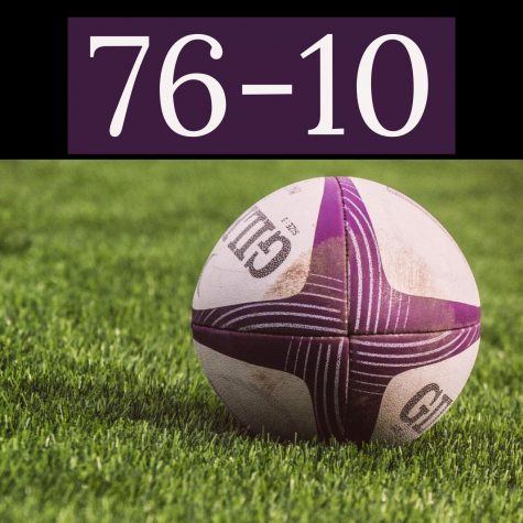 Cy-Fair Rugby Takes Down St. Thomas