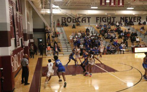 Basketball 1/25