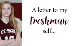 Navigation to Story: Letter to my Freshman self