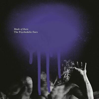 Made of Rain album review by the Psychedelic Furs
