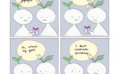 Navigation to Story: Merry Christmas?