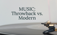Navigation to Story: Old Music vs New Music