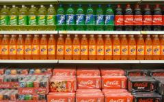 Favorite Soda